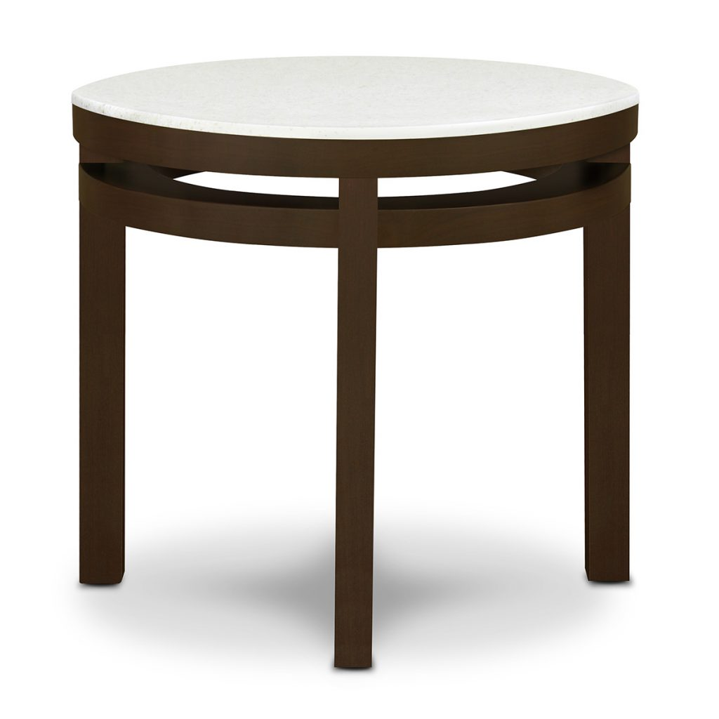Caterina End Table - Kwalu