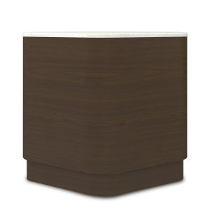 Kwalu product: Diamante End Table
