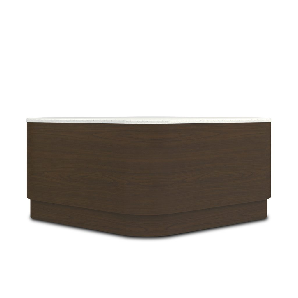 Diamante Coffee Table - Kwalu