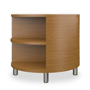 Kwalu product: Formosa End Table