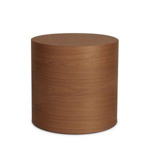 Kwalu product: Tamburo Occasional Drum Coffee Table
