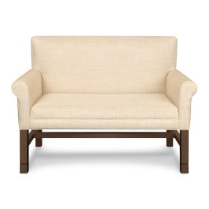 Kwalu product: Dovera Bench
