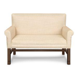 Kwalu product: Dovera Bench