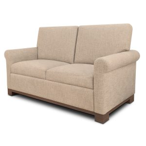 Kwalu product: Dovera Love Seat