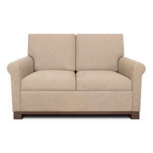 Kwalu product: Dovera Love Seat