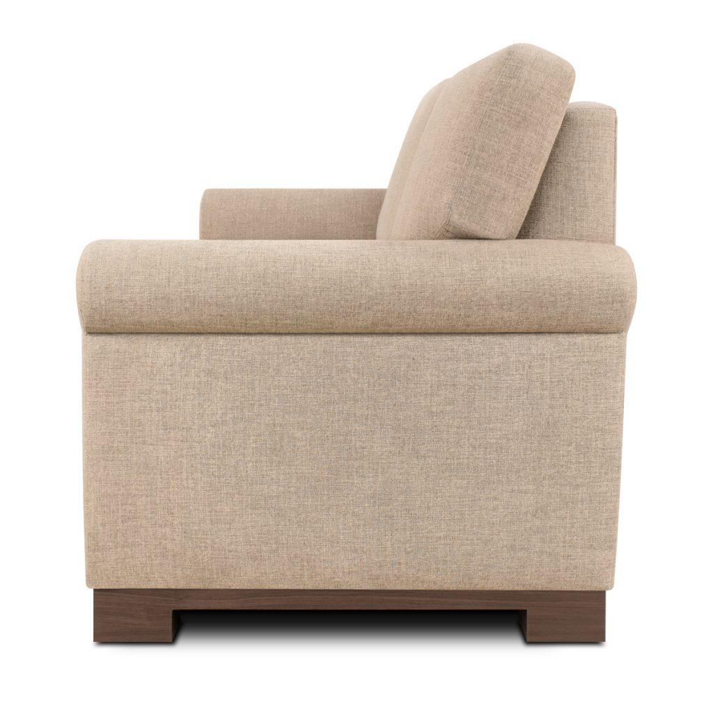 Dovera Love Seat - Kwalu