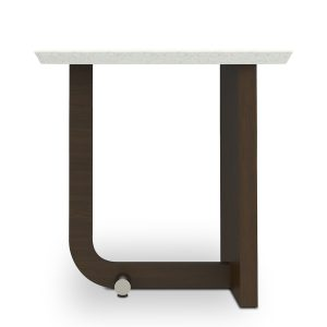 Kwalu product: Emarese End Table