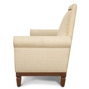 Kwalu product: Gandino Love Seat