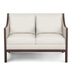 Kwalu product: Larino Love Seat