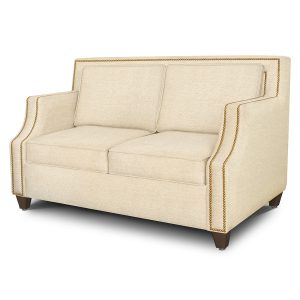 Kwalu product: Lascari Love Seat