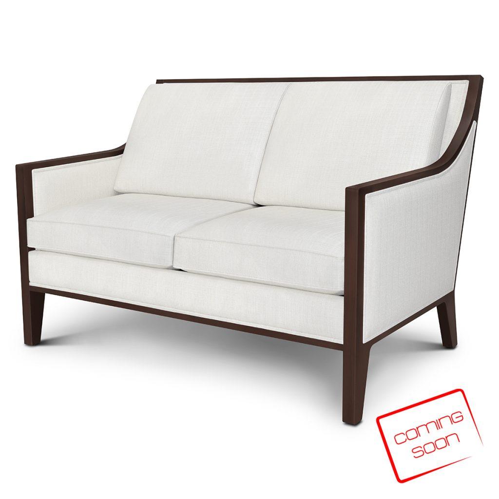 Lucca Love Seat - Kwalu