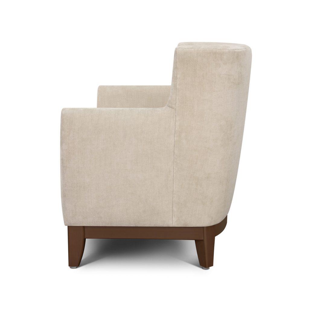 Modica Love Seat - Kwalu