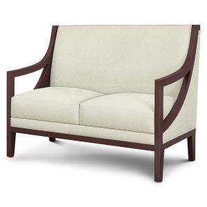Kwalu product: Monreale Love Seat