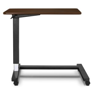 Kwalu product: Overbed Tables Gas Assist H–Base