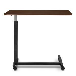 Kwalu product: Overbed Tables Spring Assist H–Base