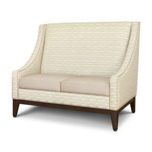 Kwalu product: Padova Love Seat