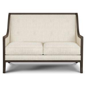 Kwalu product: Perletto Love Seat