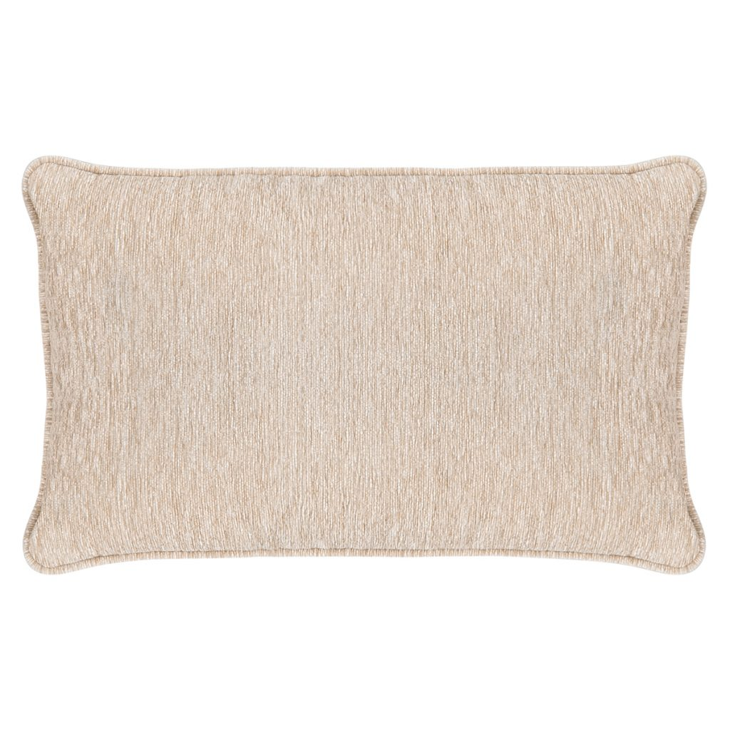 Kidney Pillows Piped - Kwalu