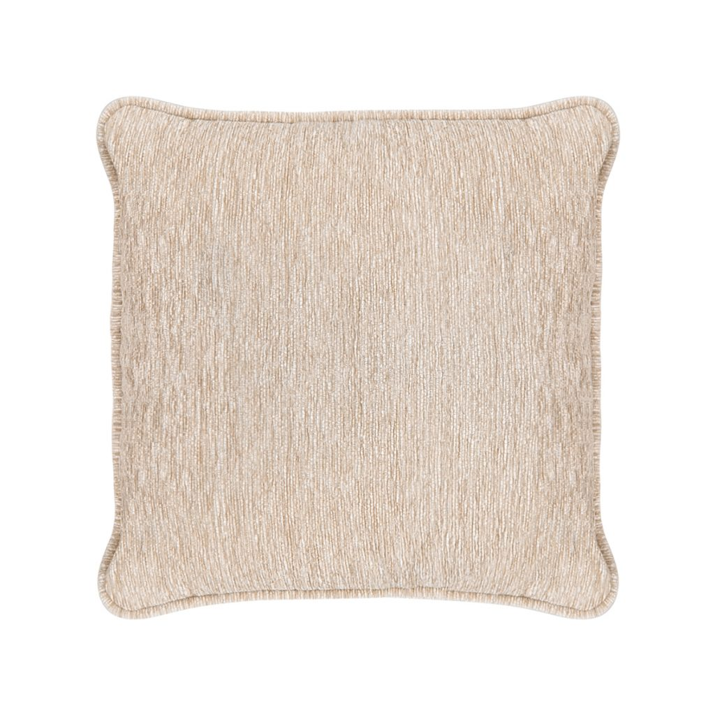 Throw Pillows Piped - Kwalu
