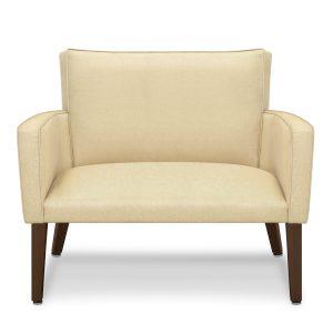 Kwalu product: Presidio Love Seat