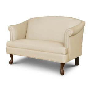 Kwalu product: Folleto Love Seat