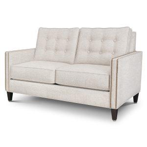 Kwalu product: Rivara Love Seat