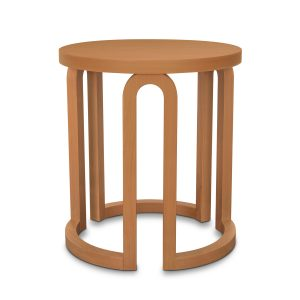 Kwalu product: Roletto End Table