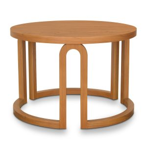 Kwalu product: Roletto Round Coffee Table