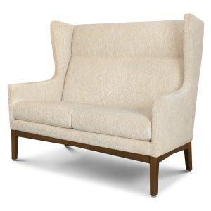 Kwalu product: Sortino Love Seat