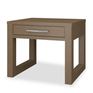 Kwalu product: Sutera End Table