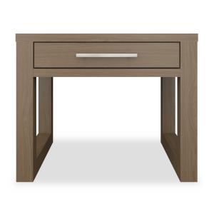 Kwalu product: Sutera End Table