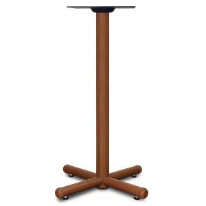 Kwalu product: X-Base Tall – Bar Height