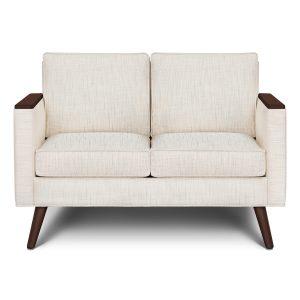 Kwalu product: Tindari Love Seat