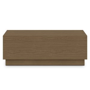 Kwalu product: Ventiseri Rectangular Coffee Table