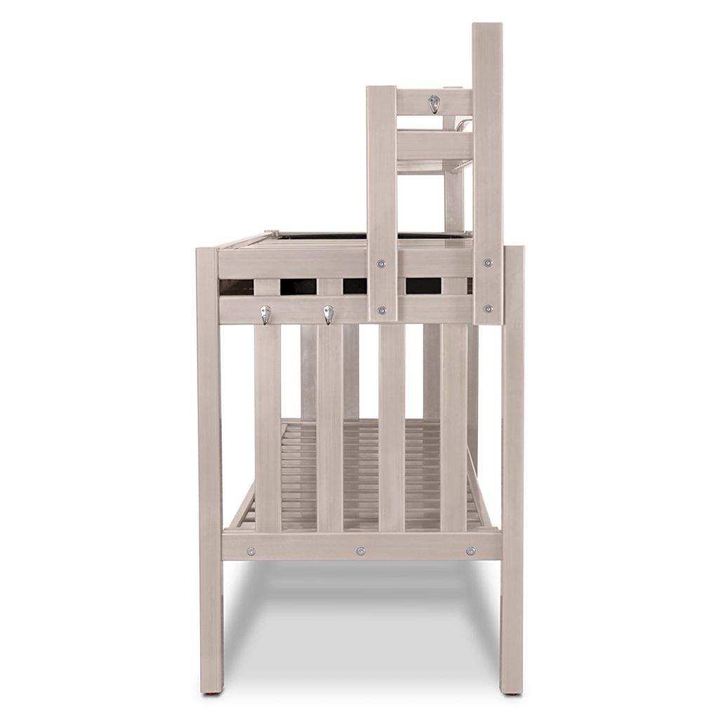 Vivaio Potting Bench Standing Ht. - Kwalu