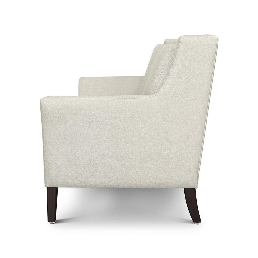 Volterra Love Seat - Kwalu