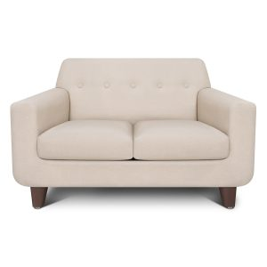 Kwalu product: Zeri Love Seat
