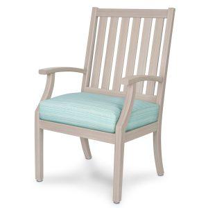 Kwalu product: Arezzo Dining Chair