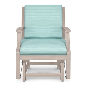 Kwalu product: Arezzo Glider Chair