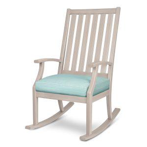 Kwalu product: Arezzo Rocker Chair