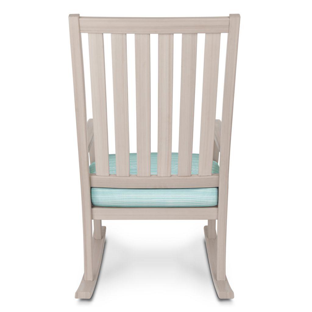 Arezzo Rocker Chair - Kwalu
