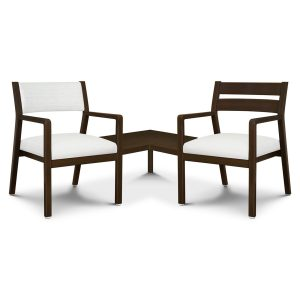 Kwalu product: Caterina Corner Linking Table