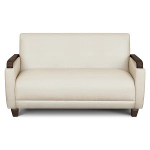 Kwalu product: Ravello Love Seat