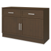 "Lancaster Media Console with Drawers –  48""W - Kwalu"
