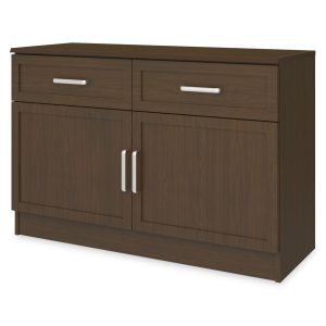 "Kwalu product: Lancaster Media Console with Drawers –  48""W"