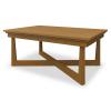 Arboli Rectangular Coffee Table - Kwalu