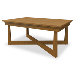 Kwalu product: Arboli Rectangular Coffee Table
