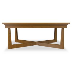 Kwalu product: Arboli Rectangular Coffee Table
