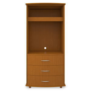 Kwalu product: Camelot Armoire