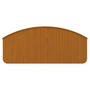 Kwalu product: Camelot Footboard